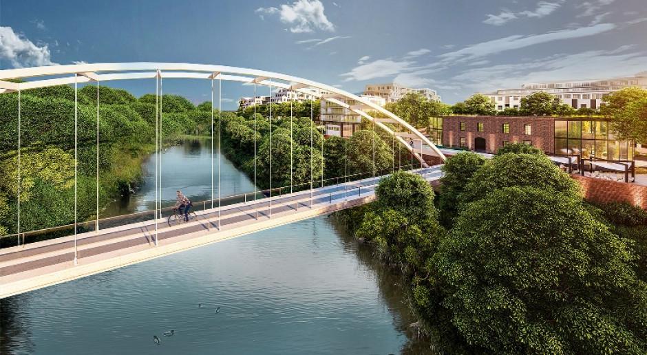 Robyg zbuduje w Poznaniu infrastrukturę publiczną