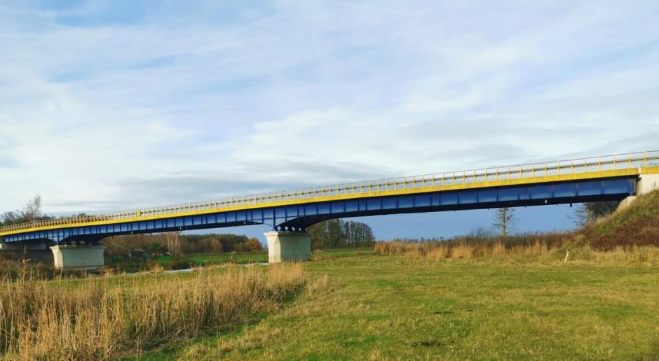 Ponad pół miliona rządowego dofinansowania na most na Noteci