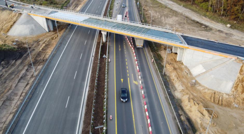 Kierowcy pojadą nową S3 od Lublina do Polkowic