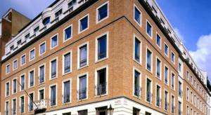 BP sprzedał centralę w Londynie, ale w niej zostaje