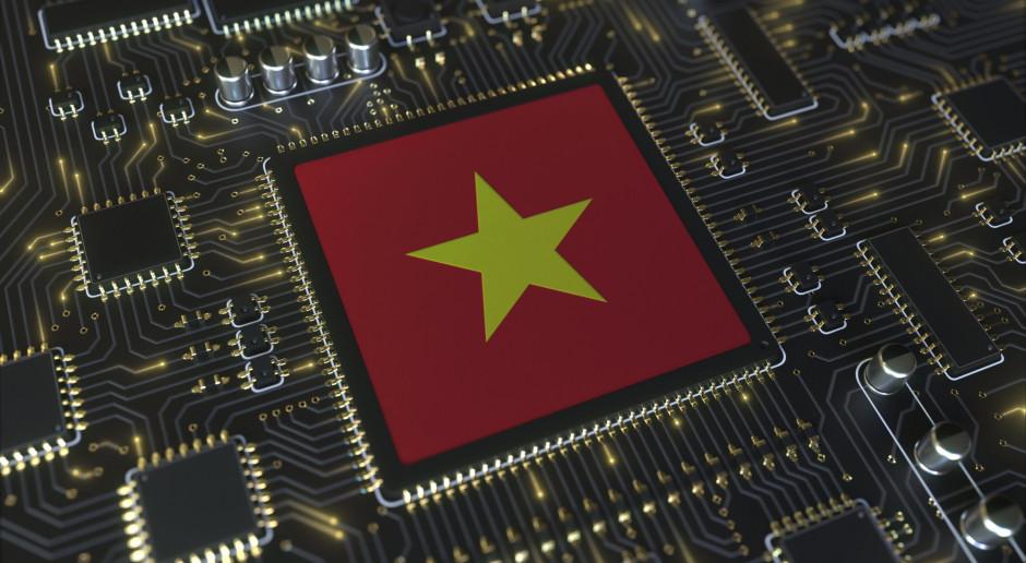 Wietnam przyciąga firmy technologiczne i startupy