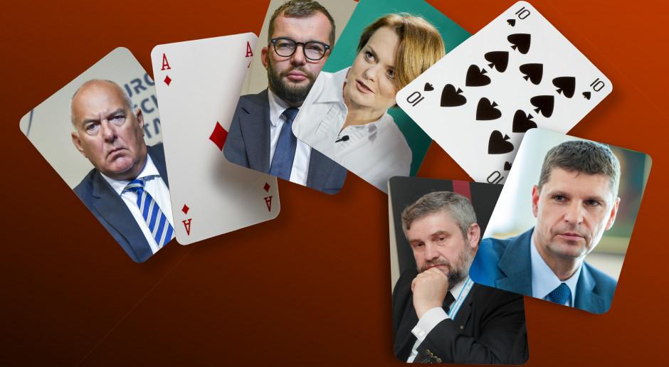 Taniej, sprawniej, nowocześniej. Efekt reformy rządu: koniec z Polską resortową?