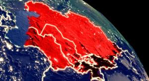 Amerykańska ofensywa inwestycyjna w Azji Środkowej