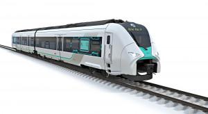 Siemens zbuduje wodorowy pociąg dla Deutsche Bahn