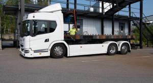Scania inwestuje 15,5 mln euro w nowe laboratorium akumulatorów