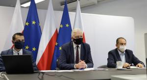Jarosław Gowin: we wtorek informacja w sprawie otwarcia branży narciarskiej
