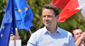 Prezydenci Warszawy i Budapesztu: rządy Polski i Węgier gotowe zaryzykować kryzys