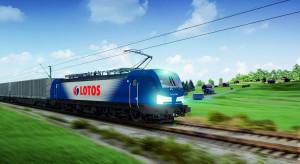 Lotos Kolej z najnowocześniejszą lokomotywą w Europie