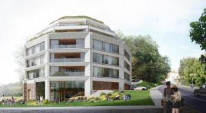Unibep odbuduje Panoramę Tatr