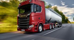Scania będzie produkować ciężarówki w Chinach