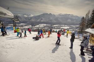 Sprzedawcy sprzętu narciarskiego apelują do premiera. Proponują Ferie+