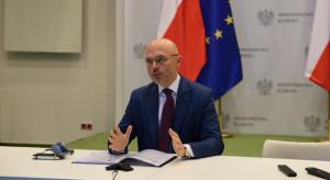 Kurtyka: 300 mln zł na wdrożenie technologii wodorowych