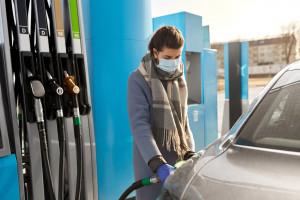 Zaskakująca sytuacja ze sprzedażą paliw