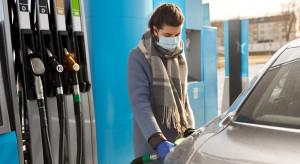 Tąpnięcie na rynku paliw mało bolesne. Wyższe marże poprawiły wyniki