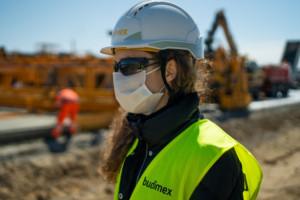 Budimex bije rekordy w pandemii. Potężne wyniki budowlanego koncernu