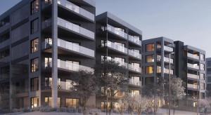Unihouse zbuduje więcej domów w Norwegii