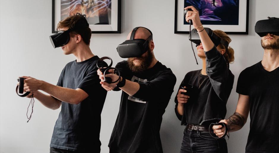 Iron VR ma 2,5 mln zł na rozwój i produkcję gier