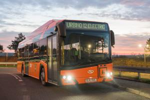 Tylko jedna firma w przetargu na autobusy elektryczne dla Czechowic-Dziedzic