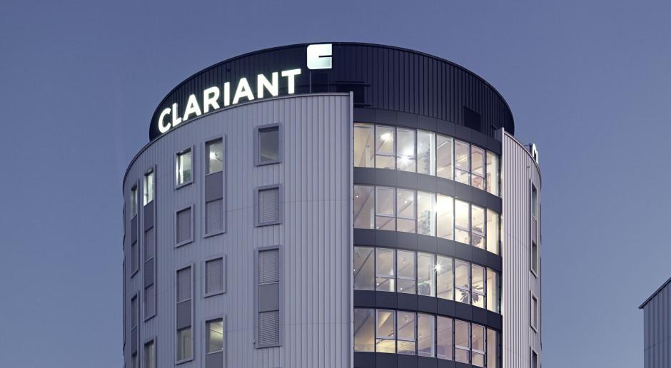 Clariant zwolni 1000 osób