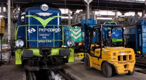 PKP Cargo debiutuje w Zielonym Indeksie