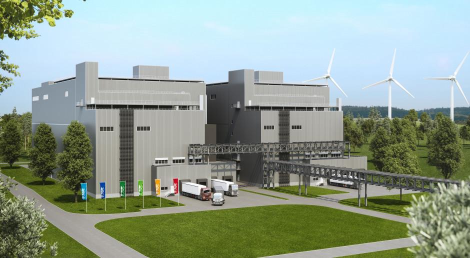 BASF już buduje wielki zakład produkcji materiałów akumulatorowych