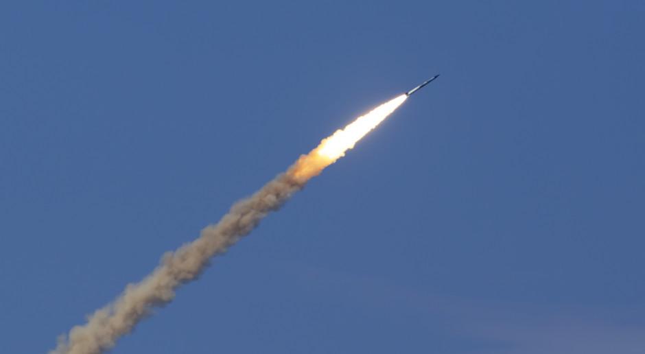 Rosja przeprowadziła próby nowego systemu obrony przeciwrakietowej