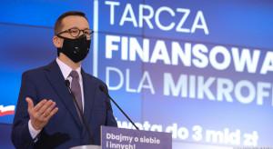 Mateusz Morawiecki: chcemy uruchomić kolejne środki dla przedsiębiorstw