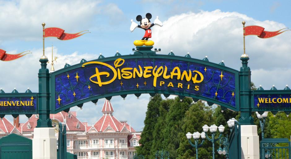 Disney zwolni 32 tys. osób