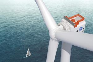 Największa wiatrowa farma świata coraz bliżej