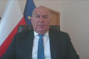 Minister finansów o nowym budżecie UE: chciałbym mieć pewność