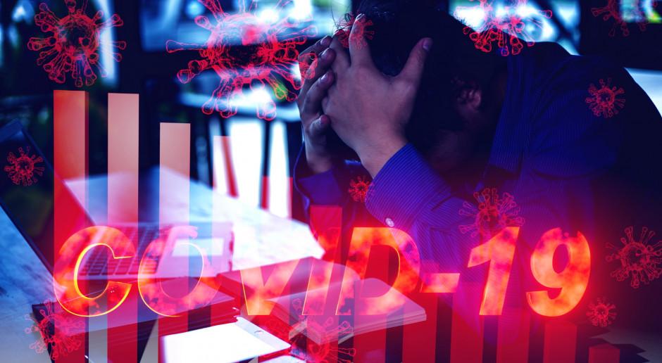 Negatywny wpływ pandemii na gospodarkę nie taki trwały