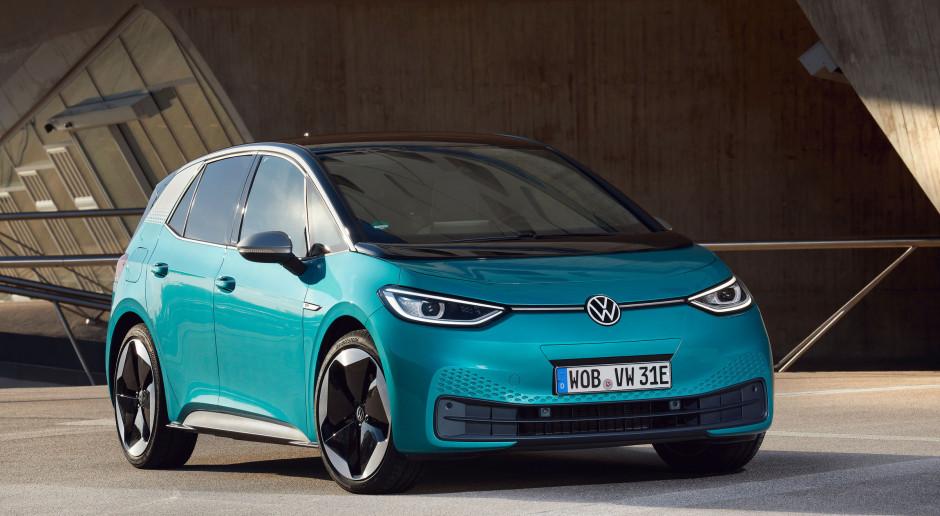 Volkswagen szykuje małego elektryka dla mas