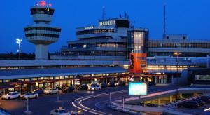 Niemcy zmieniają lotnisko w centrum szczepień