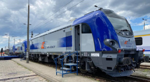 Newag dostarczył 30 lokomotyw dla PKP Intercity