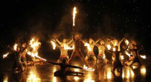 Cirque du Soleil nie grozi już bankructwo