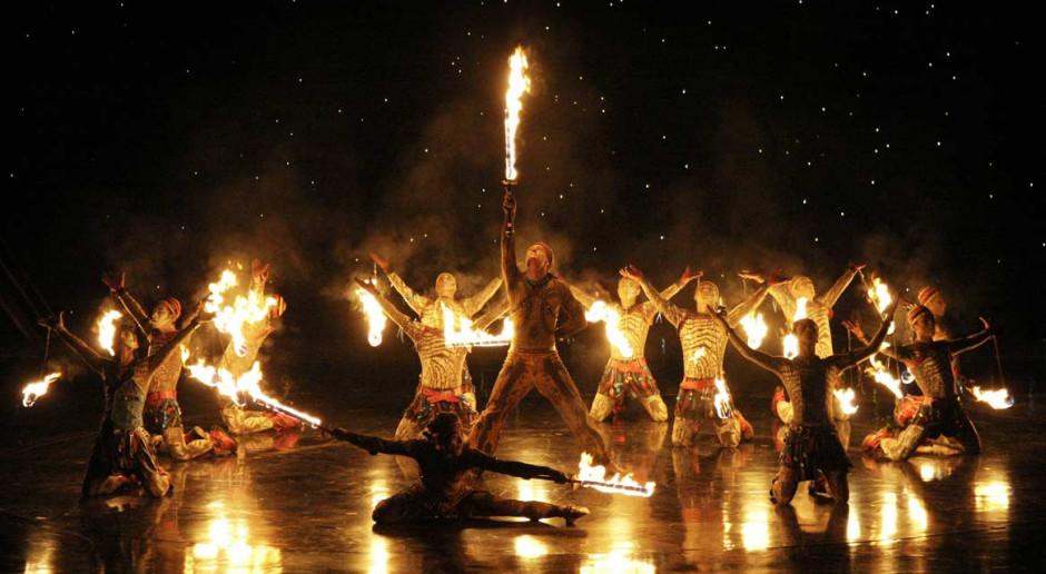 Kanada: Sławnemu Cirque du Soleil nie grozi już bankructwo
