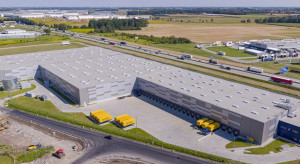Polski start-up ma sposób na ochronę wielkopowierzchniowych obiektów