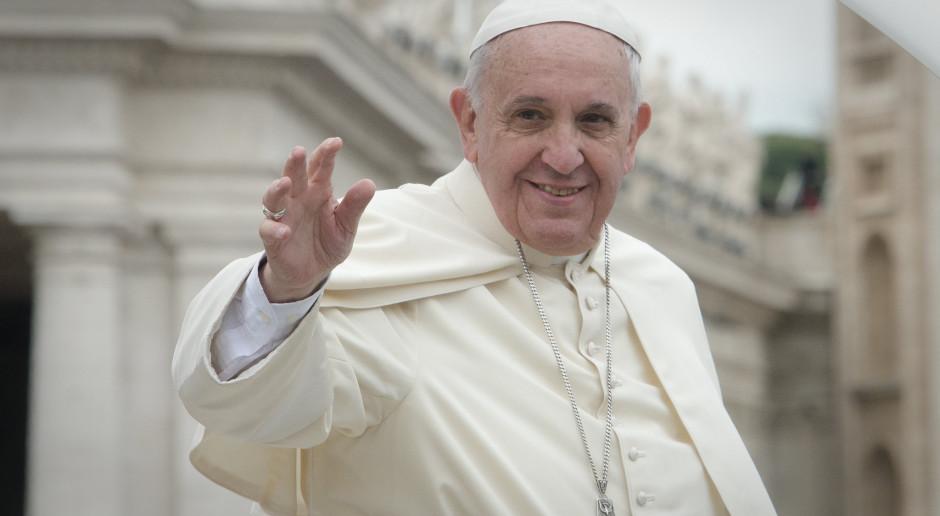 Watykan: Papież zaapelował o przerwanie przemocy w Jerozolimie