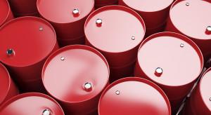 Ceny ropy mocno zniżkują