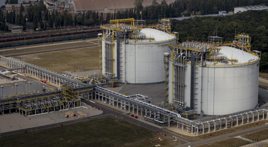 Poprawa bezpieczeństwa energetycznego dzięki wsparciu Funduszy Europejskich