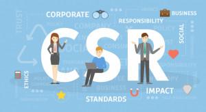 CSR w praktyce, czyli biznes społecznie aktywny. Powinność, która się opłaca