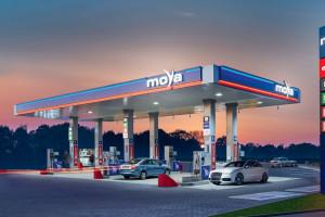 Polska sieć stacji benzynowych zmieniła właściciela