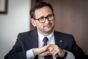 """""""Taśmy Obajtka"""" uderzają w prezesa Orlenu"""
