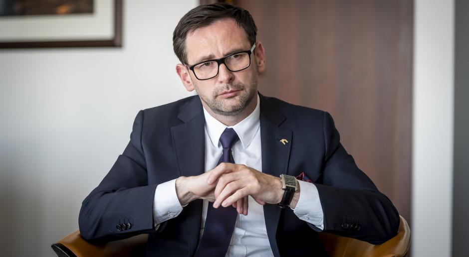 Nowa strategia PKN Orlen. 140 mld zł na inwestycje