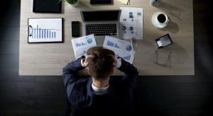Badanie: 43-proc. firm MŚP nie udało się przywrócić obrotów sprzed pandemii