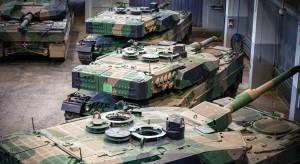 Modernizacja czołgów Leopard niezagrożona. Są moce i pieniądze