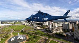 Śmigłowce Leonardo dla brazylijskiej policji