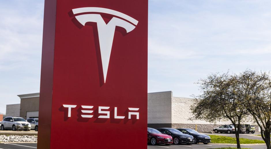 Tesla podwyższy kapitał o kolejne 5 mld dolarów
