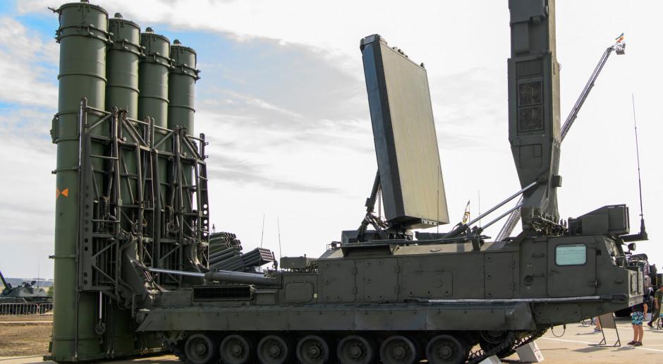 Białoruś: System rakietowy wjechał w dom - gospodyni cudem ocalała