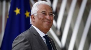 Portugalia: Premier Costa pozostanie na kwarantannie